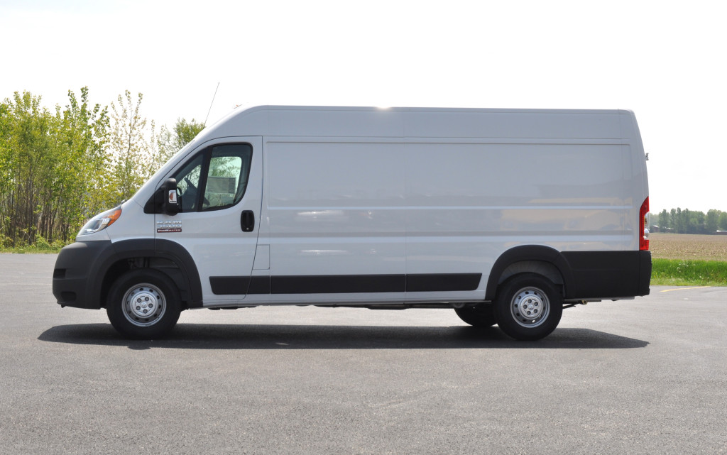 Buy Lease Or Finance A Party Event Commercial Vehicle
